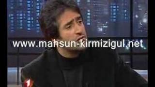 Mahsun Kırmızıgül Ben Özümü Korudum mahsun-kirmizigul.net