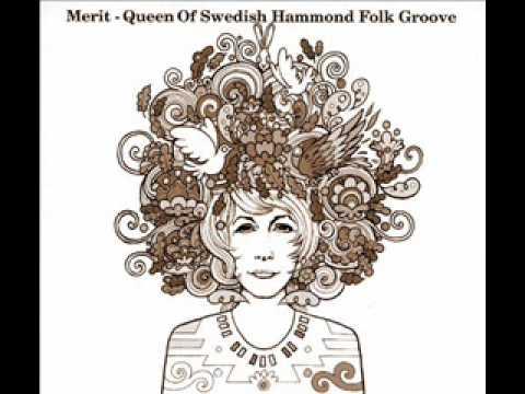 Merit Hemmingson - Trollskog