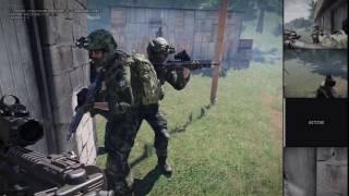 Arma 3 Apex trailer - PC Gaming Show 2016