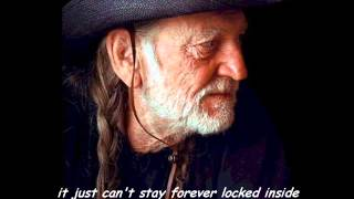 Willie Nelson - A New Way To Cry (Lyrics)