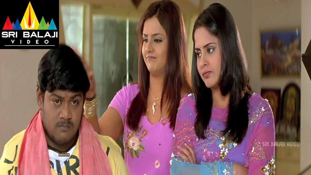 bommana brothers chandana sisters movie suman shetty and