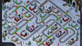 The Polar Express Train Adventure Game - One of the best online Christmas games ever!