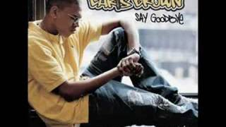 Chris Brown - Say Goodbye - Instrumental
