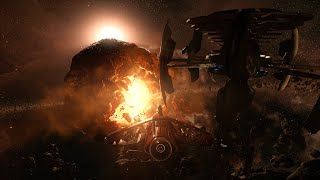 Deep Space! Star Citizen Explained, The Next Big MMO?
