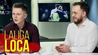 LaLiga Loca #63 – Barca w finale Pucharu, czy Real się podniesie?