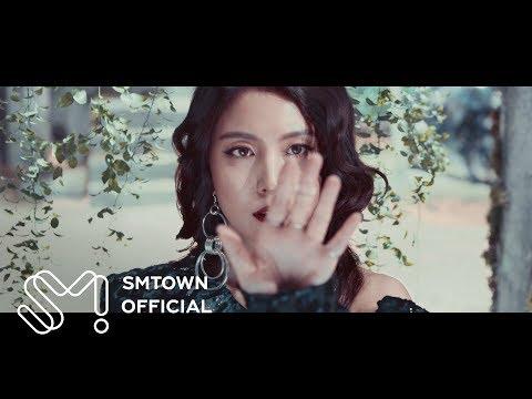 BoA 보아 'CAMO' Teaser Clip #2