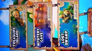 The gamer play jewel mash pro is the best time.full start screenshot 5