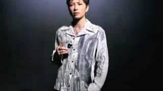Gackt - FujiColor CM 01
