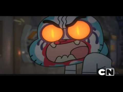 Gumball  Animal I Have Become