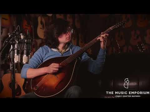 Girouard Mandocello @ The Music Emporium