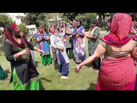 Holi/faag ki masti   होली/फाग की मस्ती