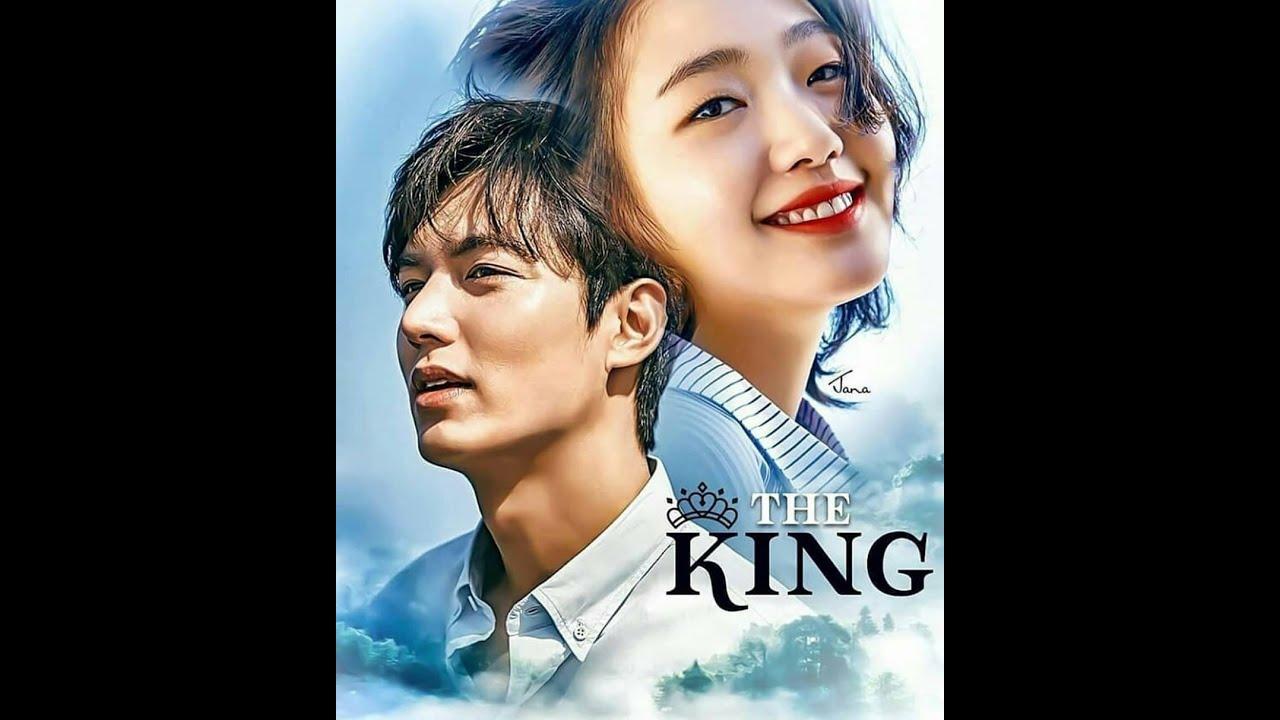 """Phim mới """" The King"""" của Lee Min Ho chưa kịp ra mắt thì đã bị 'tẩy chay' vì Kim Go Eun."""