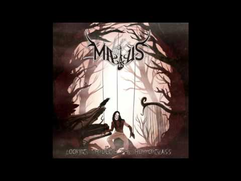 Malus - Looking through the Horrorglass FULL ALBUM (Orchestral Horror Black Metal)