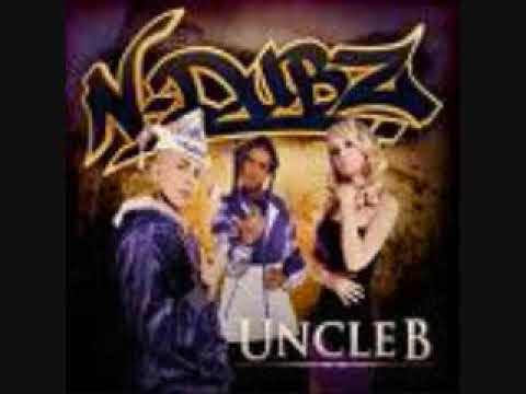 N dubz I Swear Explicit Verson From The Uncle B Album