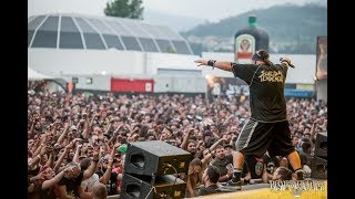 Download Suicidal Tendencies - Subliminal (Live at Resurrection Fest EG 2017) MP3 song and Music Video