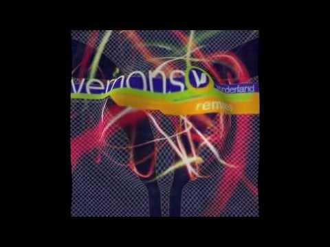 Vernon's Wonderland_[Wake Up]_ (Laurent Garnier)