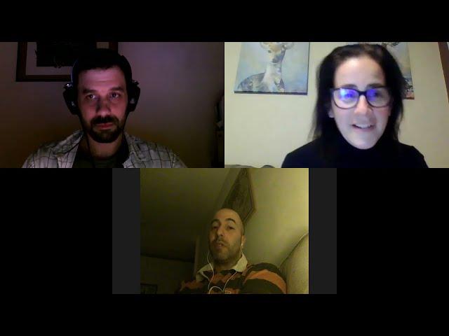 COVID és oltás 2. beszélgetés