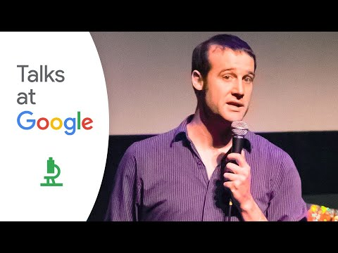 "Matt Parker: ""Things to Make and Do in the Fourth Dimension"" 
