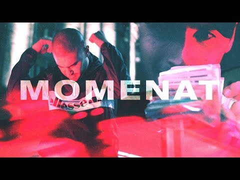 Tompe - Momenat (Official Video)