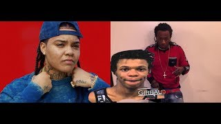 Download Rappers That Snitched On Other People/Rappers MP3 song and Music Video
