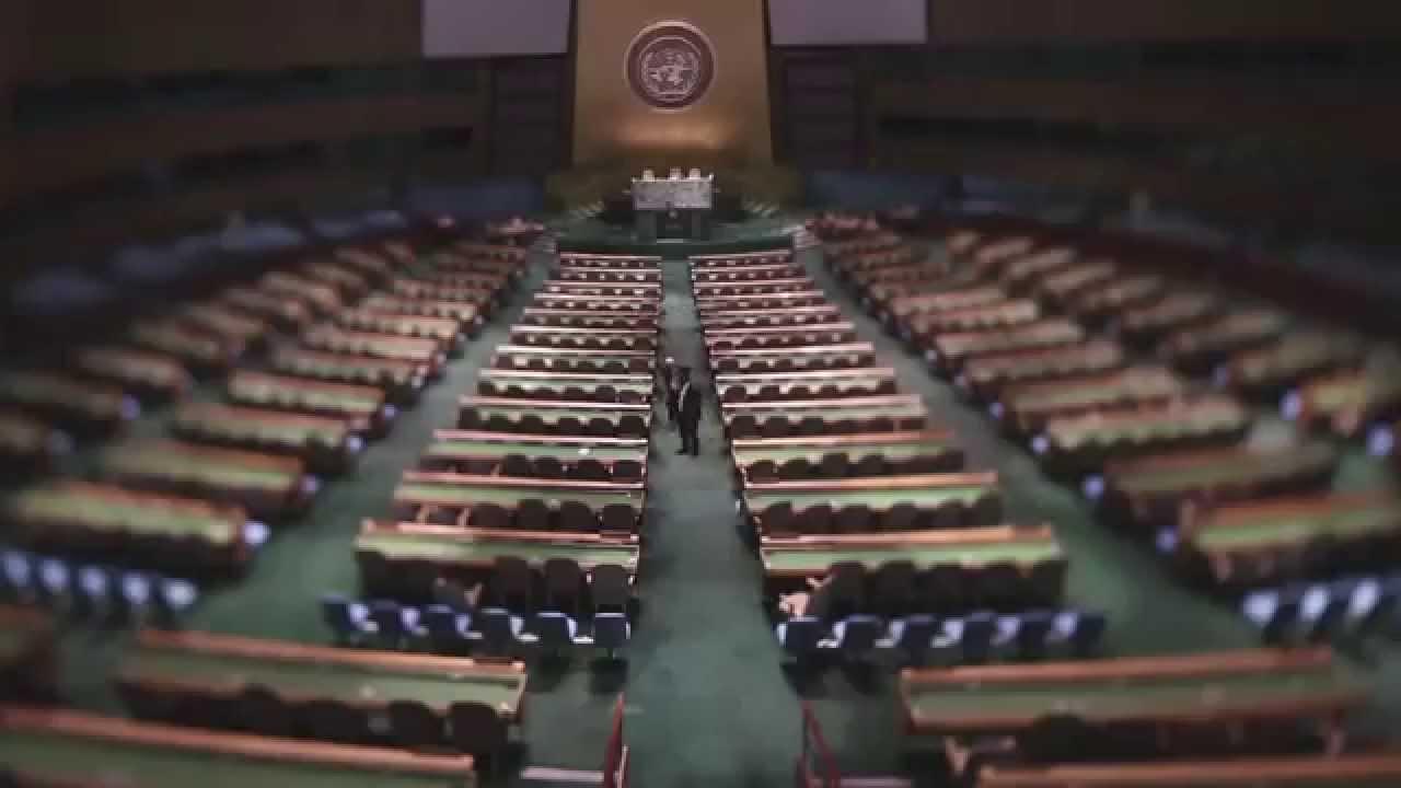 Примут ли Индию в Совбез ООН?