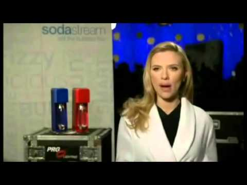 Scarlett Johansson, SodaStream and Oxfam - Weekly Wipe