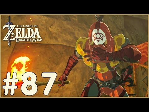Zelda: Breath Of The Wild  These Guys Again! 87