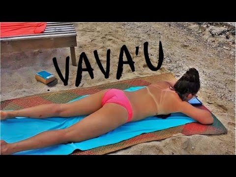 LOOK AT WHAT HAPPENED TO HER BACK!!   Tonga Uncut Ep. 4