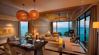 Conrad Luxury Hotel and Resort Koh Samui