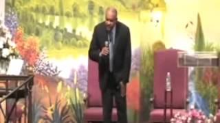 La Humildad y El Perdon - Pastor Andres Portes