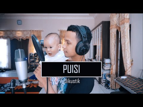 Puisi - Jikustik (Ilhamy Ahmad cover) with son