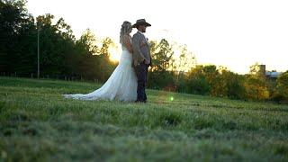 Brandi + Tyler - Wedding Film Trailer