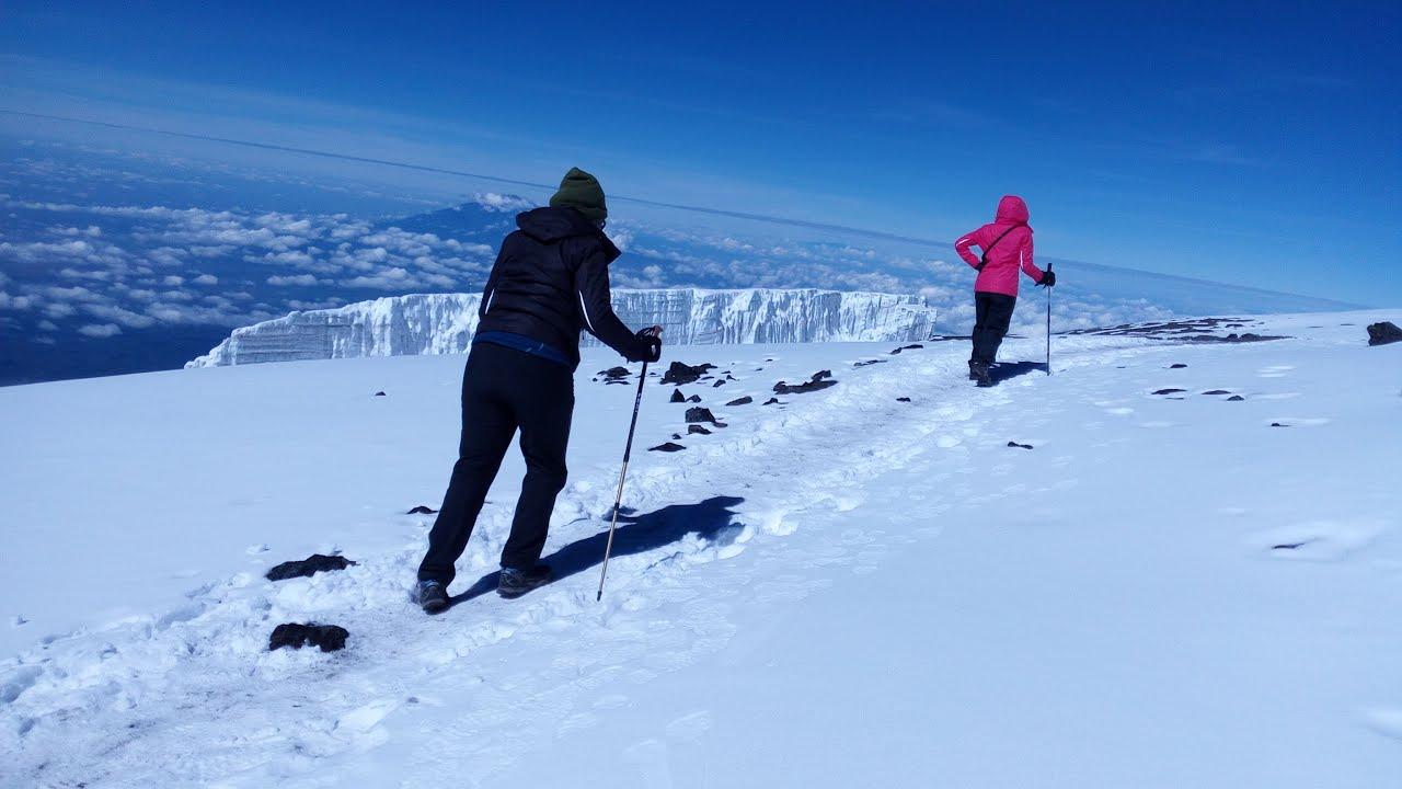 Kilimanjaro Wonen