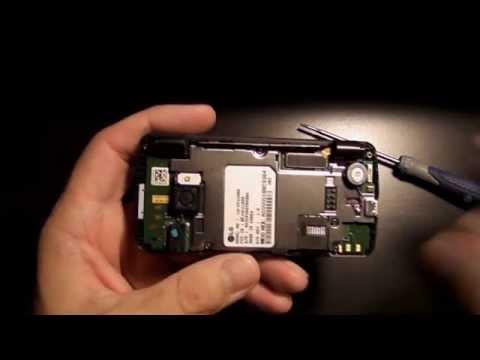 lg vx11000 env lcd screen replacement youtube rh youtube com LG VX11000 Problems Verizon LG VX11000 Software
