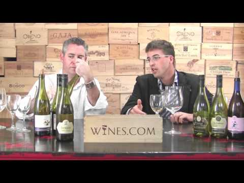 Jermann Wines Interview (2/4) - with Jack Armstrong for Wines.com TV