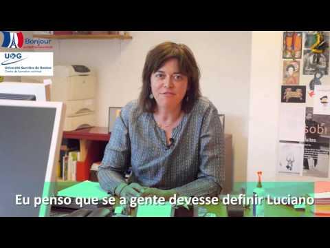 Sophie Frezza - Université Ouvrière de Genève | Luciano Rezende
