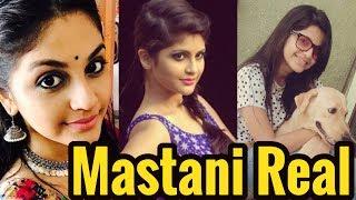 Real Life Of Mastani From Peshwa Bajirao Episode 136 , 31 July 2017