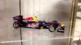 1/18 diecast f1 cars Ferrari, Red Bull, McLaren, Mercedes and others