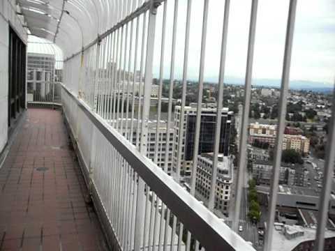 Seattle, Smith Tower.AVI