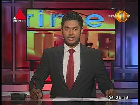 News 1st: Breakfast News Sinhala | (23-05-2018)