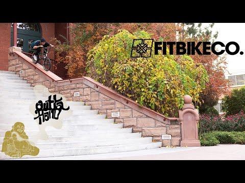 Fit in AZ - The Outta Hand Trip | RideBMX