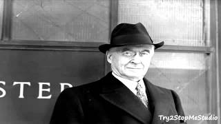 Бернард Барух (1870-1965)-Американский финансист