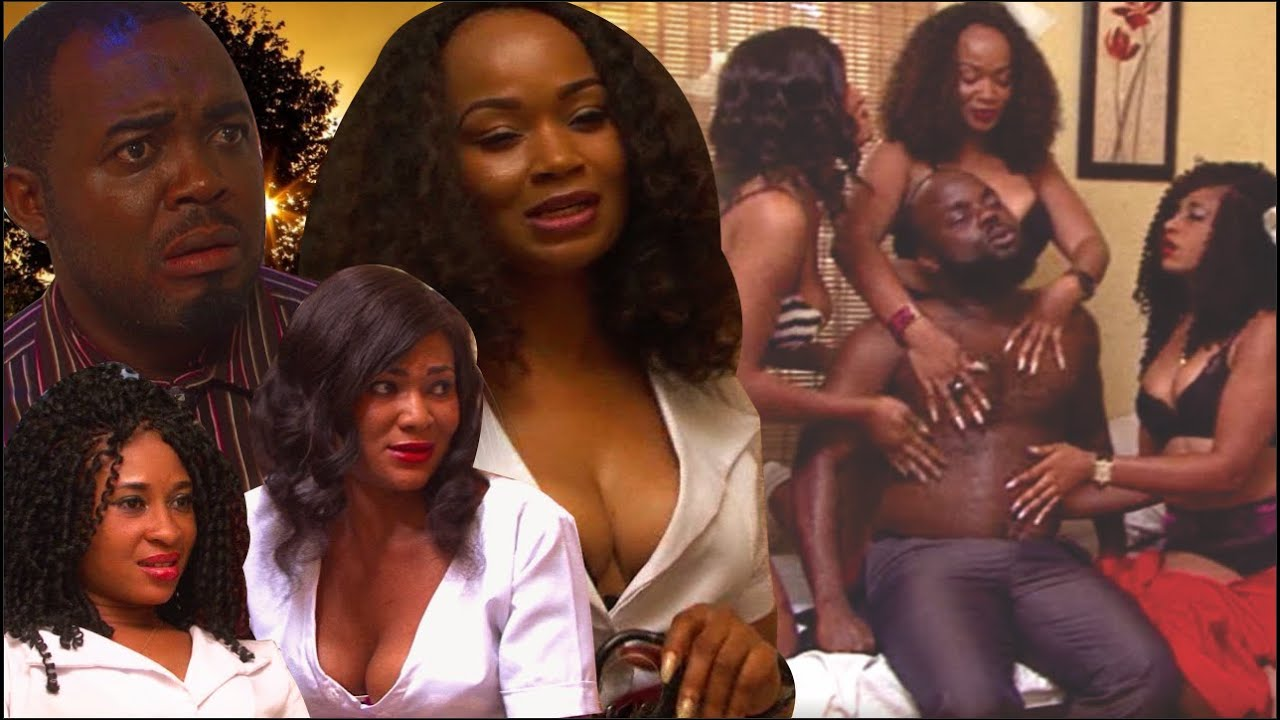 Download Sex Clinic - Latest Nollywood Movie 2016