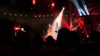 Turin Brakes - Black Rabbit (live at Union Chapel)