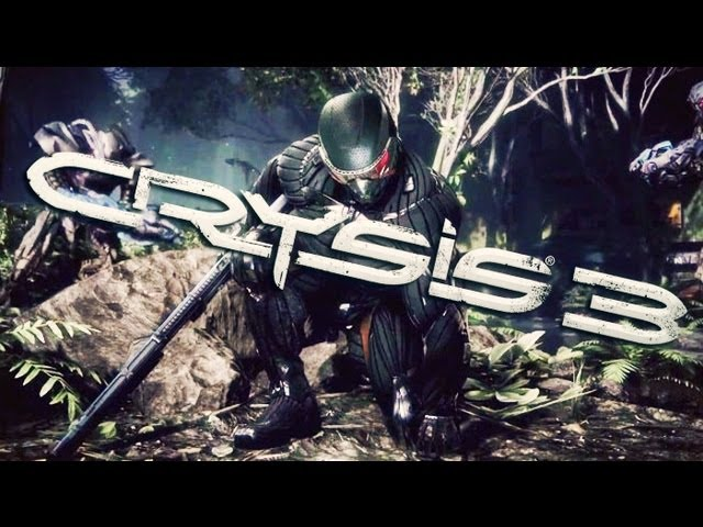 Crysis3 - FY7 1M - PC Gameplay