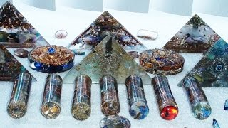 Orgone Energy Pyramids/ Avoid Costly Mistakes  2 of 2
