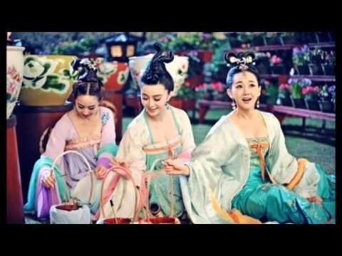 Võ Mị Nương Truyền Kỳ   The empress of china   武则天 2014 Soundtrack