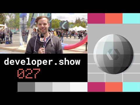 The Developer Show (TL;DR 027)