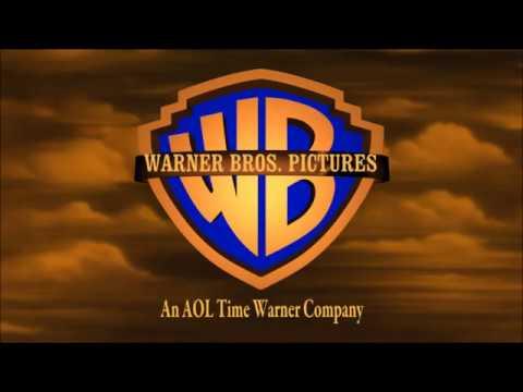Warner Bros Pictures Logo 2002 Blender Youtube
