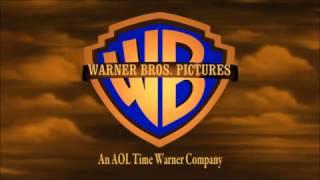 Warner Bros. Pictures logo (2002; Blende